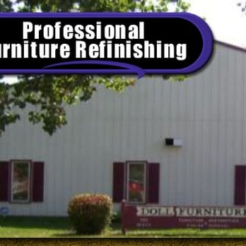 Doll Furniture Company