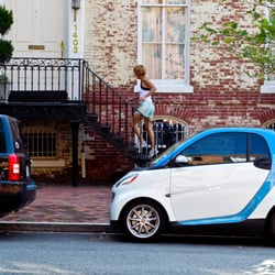 Car2go Dc 2019 All You Need To Know Before You Go With Photos