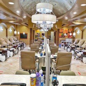 Five Star Nails Amp Spa 1139 Photos 529 Reviews Nail Salons 3661 N Freeway Blvd Natomas Sacramento Ca United States Phone Number Yelp