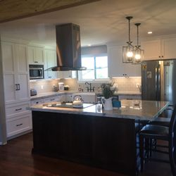 Photo Of Custom Clic Cabinetry Fort Collins Co United States Full Kitchen