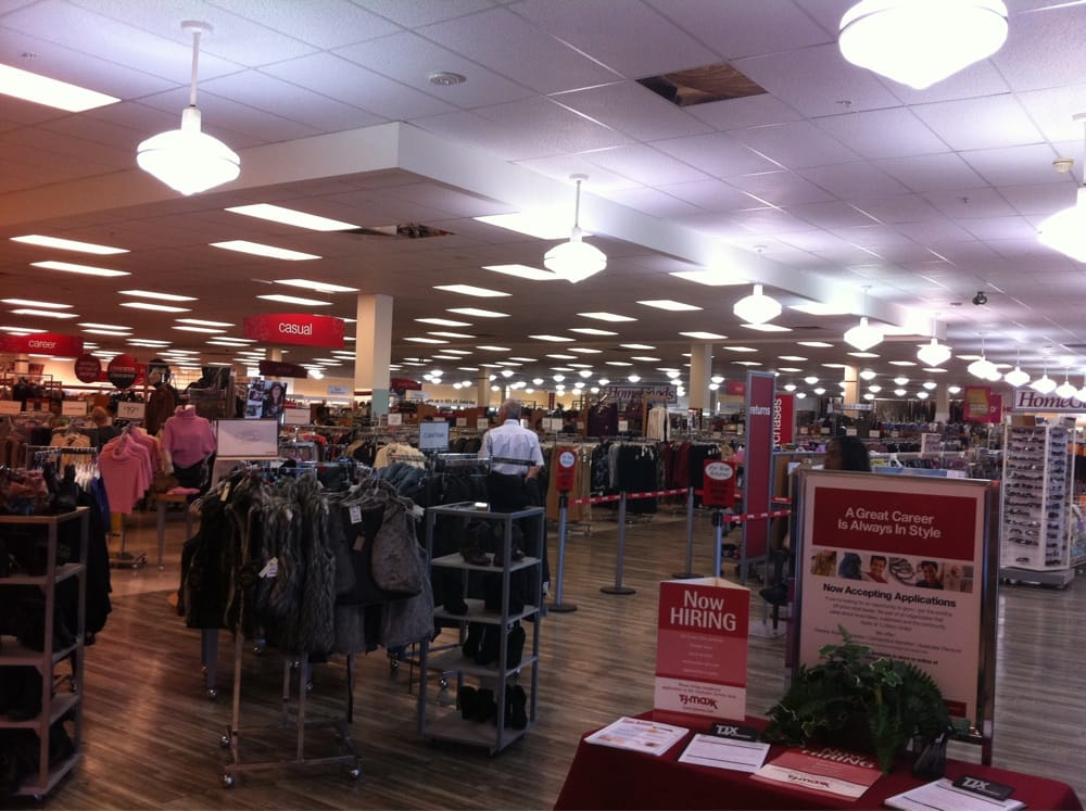 Tj Maxx 18 Photos 49 Reviews Home Decor 330 Franklin Rd Brentwood Tn United States Phone Number Yelp