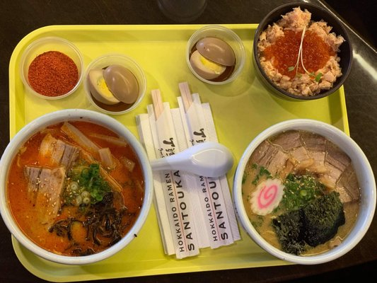 Hokkaido Ramen Santouka 691 Photos 620 Reviews 14230 Culver Dr Irvine Ca Restaurant Phone Number Menu Yelp