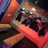 Photo of Discovery Cube Orange County - Santa Ana, CA, United States. Part of the hockey exhibit