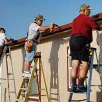 Affordable Home Improvement Gutter Services Mcpherson Ks Phone Number Yelp