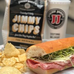 Jimmy John S On Yelp
