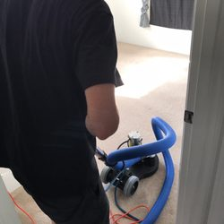 Black Diamond Cleaning and Water Damage Extraction of Honolulu