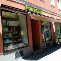 Pony club friseur munchen preise