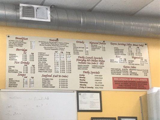 Mamma S Kitchen 138 Vreeland Ave Paterson Nj Mapquest