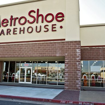 MetroShoe Warehouse - Shoe Stores