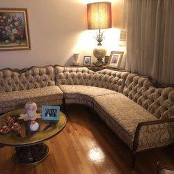 Upholstery Repair In Edison Nj