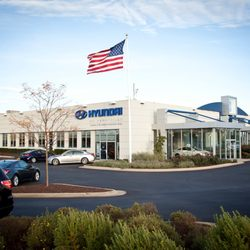 Hyundai On Perryville >> Hyundai on Perryville - 14 Reviews - Car Dealers - 343 N ...