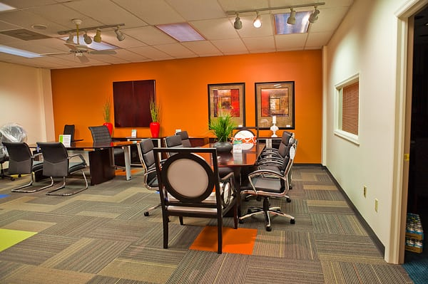 Freedman S Office Furniture, Office Furniture Tampa