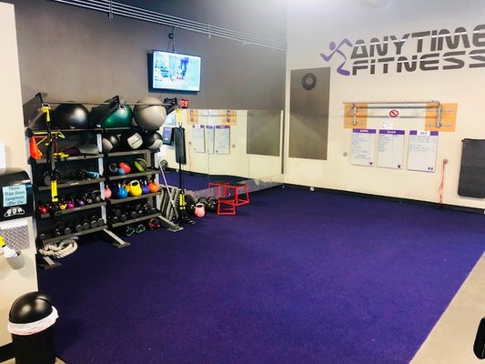 Anytime Fitness 17 Photos 55 Reviews Gyms 2222 California Ave Sw Seattle Wa United States Phone Number