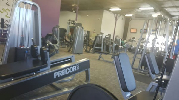 Anytime Fitness 601 673 Roadrunner Cir Ste 4 Las Cruces Nm Health Clubs Gyms Mapquest