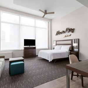 Homewood Suites by Hilton Nashville-Downtown on Yelp