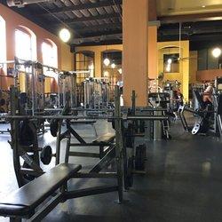 Fort Washington Fitness