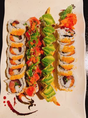 Bonsai Sushi Takeout Delivery 205 Photos 217 Reviews Sushi Bars 1652 Bruce B Downs Blvd Wesley Chapel Fl Restaurant Reviews Phone Number Yelp