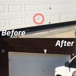 Best Garage Door Repair Services Near Me August 2019