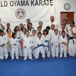 Best Karate Classes Near Me - August 2019: Find Nearby Karate
