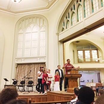 Capitol Hill Baptist Church