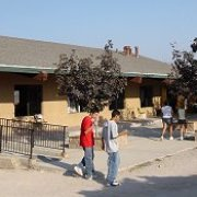 Photo of Angeles Crest Christian Camp - La Cañada, CA, United States. meeting place