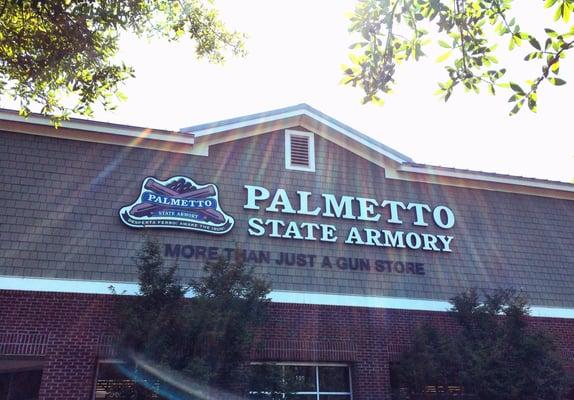 Palmetto State Armory 3365 S Morgans Point Rd Mount Pleasant Sc Guns Gunsmiths Mapquest