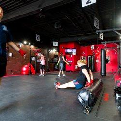 Gyms in hamilton yelp
