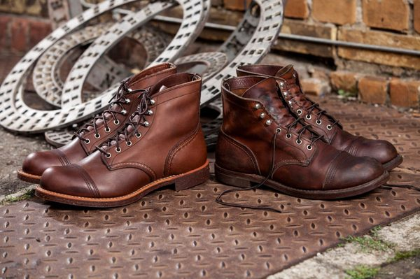 Red Wing Shoe Store Calgary - 10 Photos