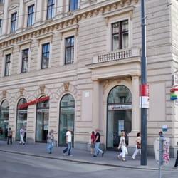 Bank austria brünner straße