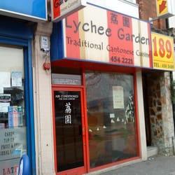 Lychee Garden Chinese 189 Hagley Road Birmingham West