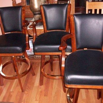 Heritage Furniture Restoration And, Furniture Repair Colorado Springs