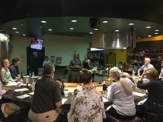 Faraday S Kitchen Store 114 Photos 26 Avis Ecoles De Cuisine 12918 Shops Pkwy Austin Tx Etats Unis Numero De Telephone Yelp