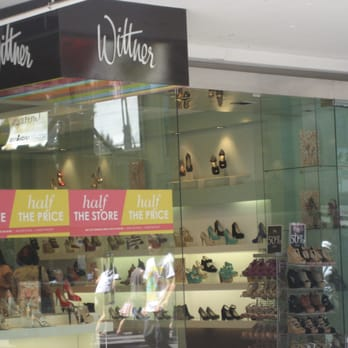 Wittner Shoes - Shoe Stores - 31 Rundle