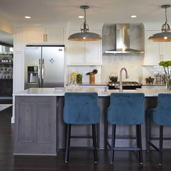 Property Brothers contemporary kitchen remodel - Yelp