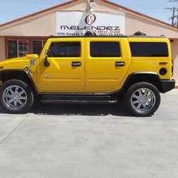 Melendez Auto Sales >> Car Dealers In El Paso Yelp
