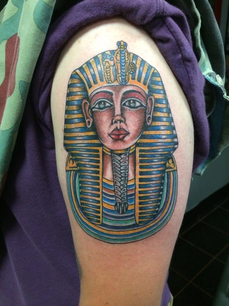 Port City Tattoo - 11 Reviews - Tattoo - 1305 S College Rd ...