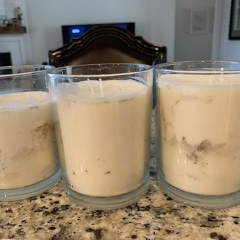 Fairhope Pier Soy Candle