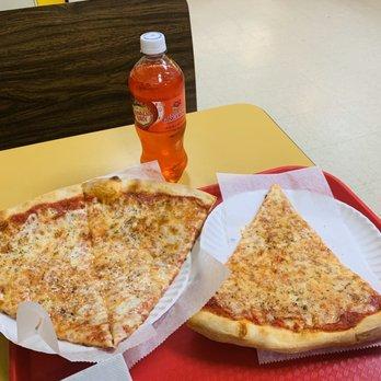 STADIUM PIZZA - 31 Photos & 90 Reviews - Pizza - 321 Rte 440, Jersey City, NJ - Restaurant Reviews - Phone Number