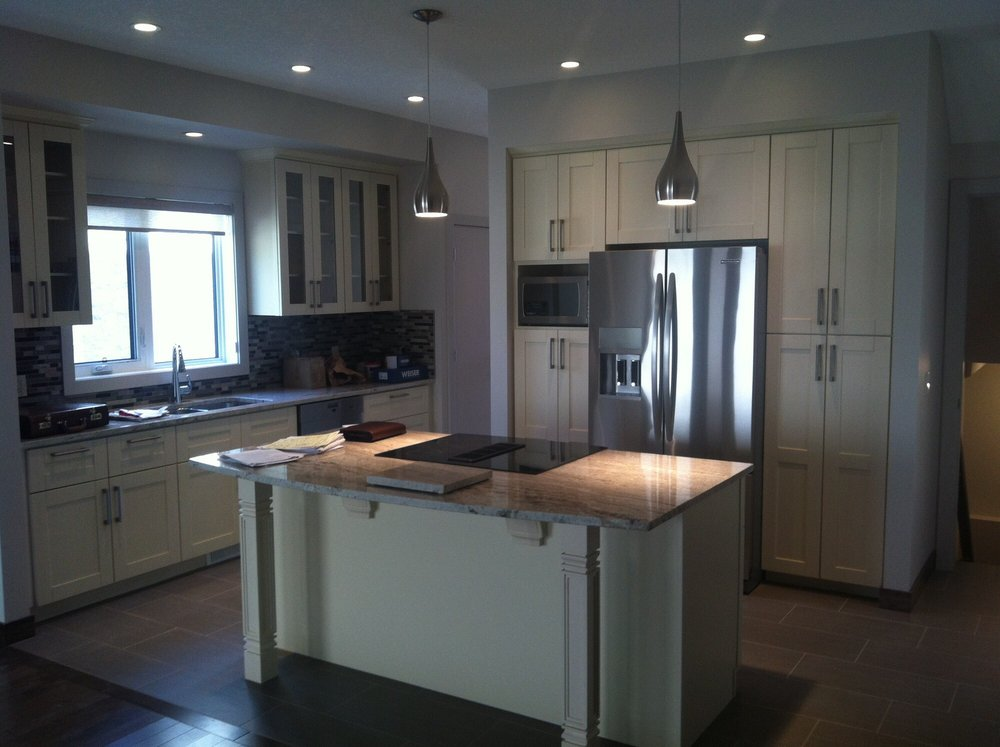 Cowry Cabinets Cabinetry 6424 1a Street Sw Calgary Ab