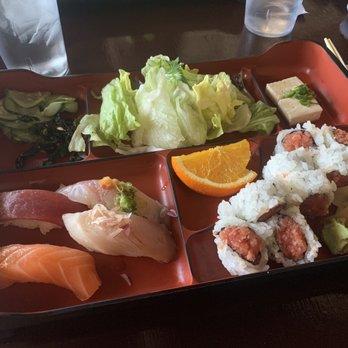 Photo of Hanami Sushi - Sherman Oaks, CA, United States. Combo A
