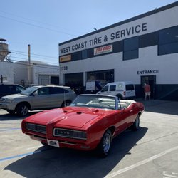 West Coast Tire & Service