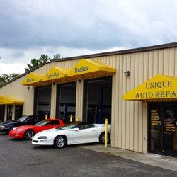 Unique Auto Repair - Auto Repair - 3171 SW 143 Place Rd ...