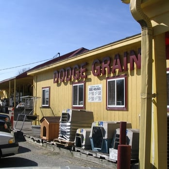 dodge grain co inc hours DODGE GRAIN CO INC - 1 Reviews - Nurseries & Gardening - 1 N