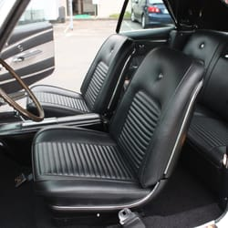 Auto Upholstery In Thurston County Yelp