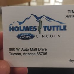 Holmes Tuttle Ford >> Holmes Tuttle Ford Lincoln 2019 All You Need To Know