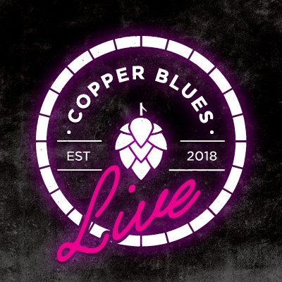 copper blues live desert ridge