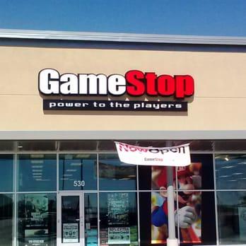 Gamestop Electronics 8889 Gateway West Blvd El Paso Tx Phone Number Yelp