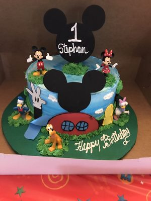 Super Juanitas Bakery Takeout Delivery 16 Photos 12 Reviews Funny Birthday Cards Online Alyptdamsfinfo