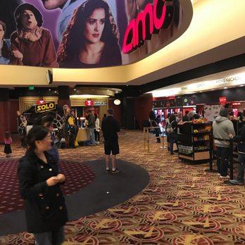 Amc Garden State 16 218 Photos 293 Reviews Cinema 4000