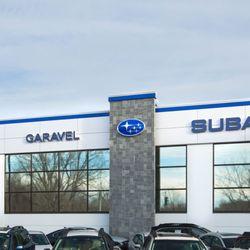 Subaru Dealers In Ct >> Garavel Subaru 30 Photos 73 Reviews Car Dealers 10 Tindall